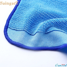 Saingace Home Mopping Cloths 15Pcs Wet For iRobot Braava 380 380t 320 Mint 4200 4205(China)