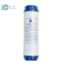 Water purifier filter 10inch granular udf activated carbon coconut shell Adsorption value Filter 1100Cartridge Replacement(China)