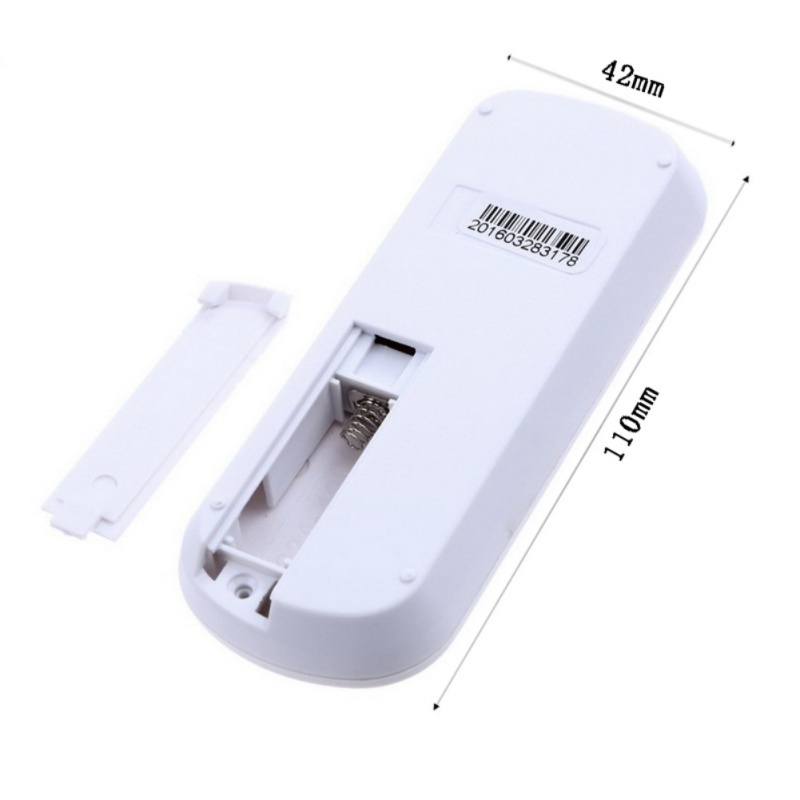 220V 1/2/3 Ways Wireless ON/OFF Lamp Remote Control Switch Receiver Transmitter New Arrival