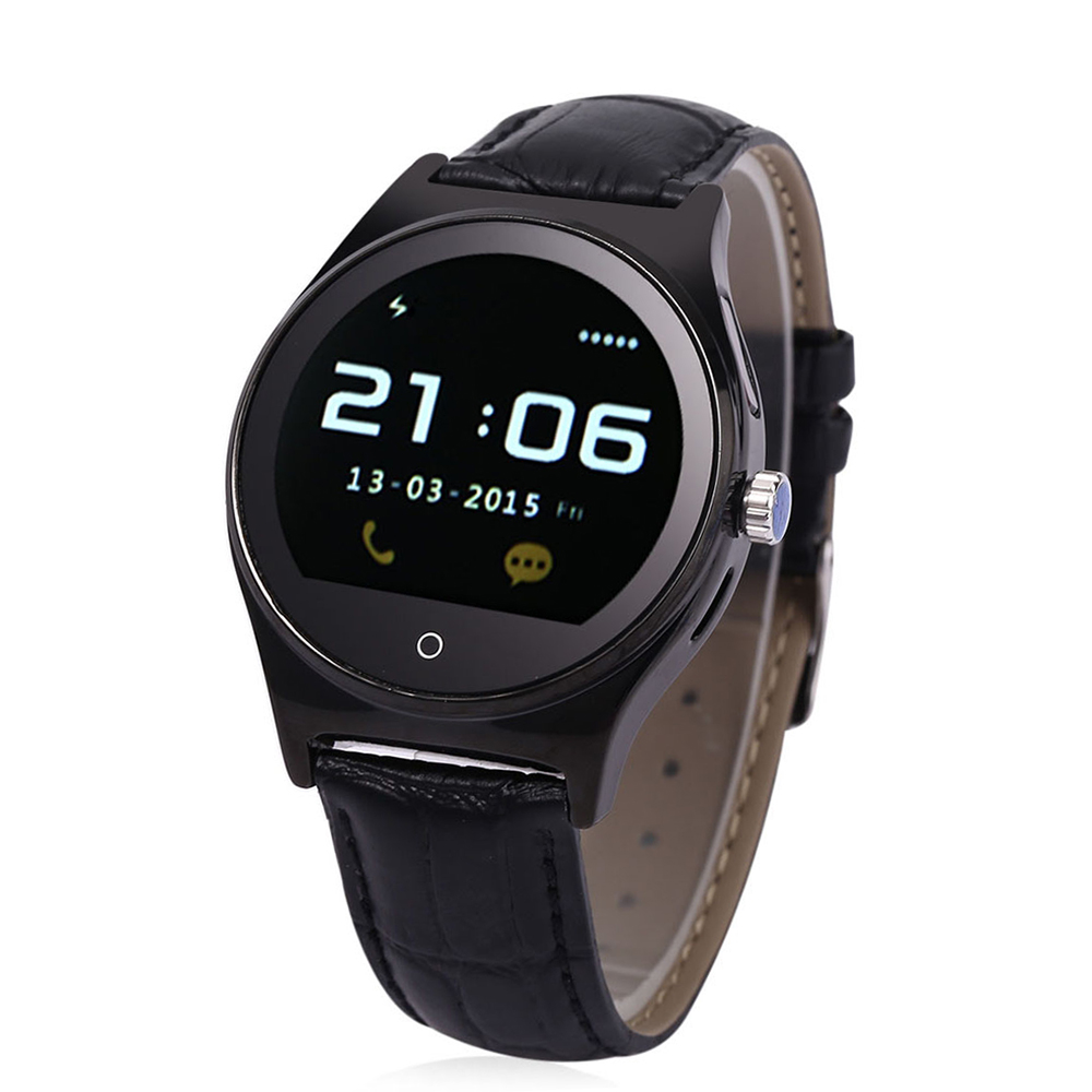 RWATCH R11 Bluetooth Smart Watch Multifunction Infrared Remote Controller Heart Rate Wristwatch Music Pedometer for Android IOS<br>