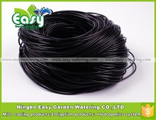 (20m/pack)ID(1.6mm)xOD(3.2mm)Microtubing for irrigation system.Garden Automatical watering, Free shipping(China)