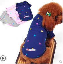 Pet Dog Clothes Dinosaur Cat Costume Outfit Shawl Puppy Fancy Dress Apparel Pets Products Jump Coat teddy T-shirt