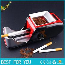 3pcs/lot Cigarette Tobacco Electric Cigarette Rolling Machine Red or blue rolling filters papers tabac
