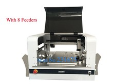 Small SMT Machines Pcb Assembly SMT Pick and Place Machine With Camera NeoDen4,NeoDen Tech