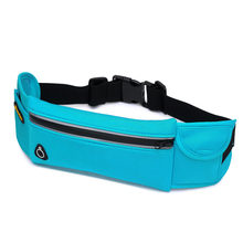 fashion fanny pack waist bag waterproof travel pouch hidden money belt bag women purse designer hip pack foldable men phone bags