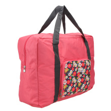 48 X 35 X 14.5cm Large Capacity Treval Bag Foldable Waterproof Luggage Duffle Bag Home Storage Bags Organizer Tote Bolso