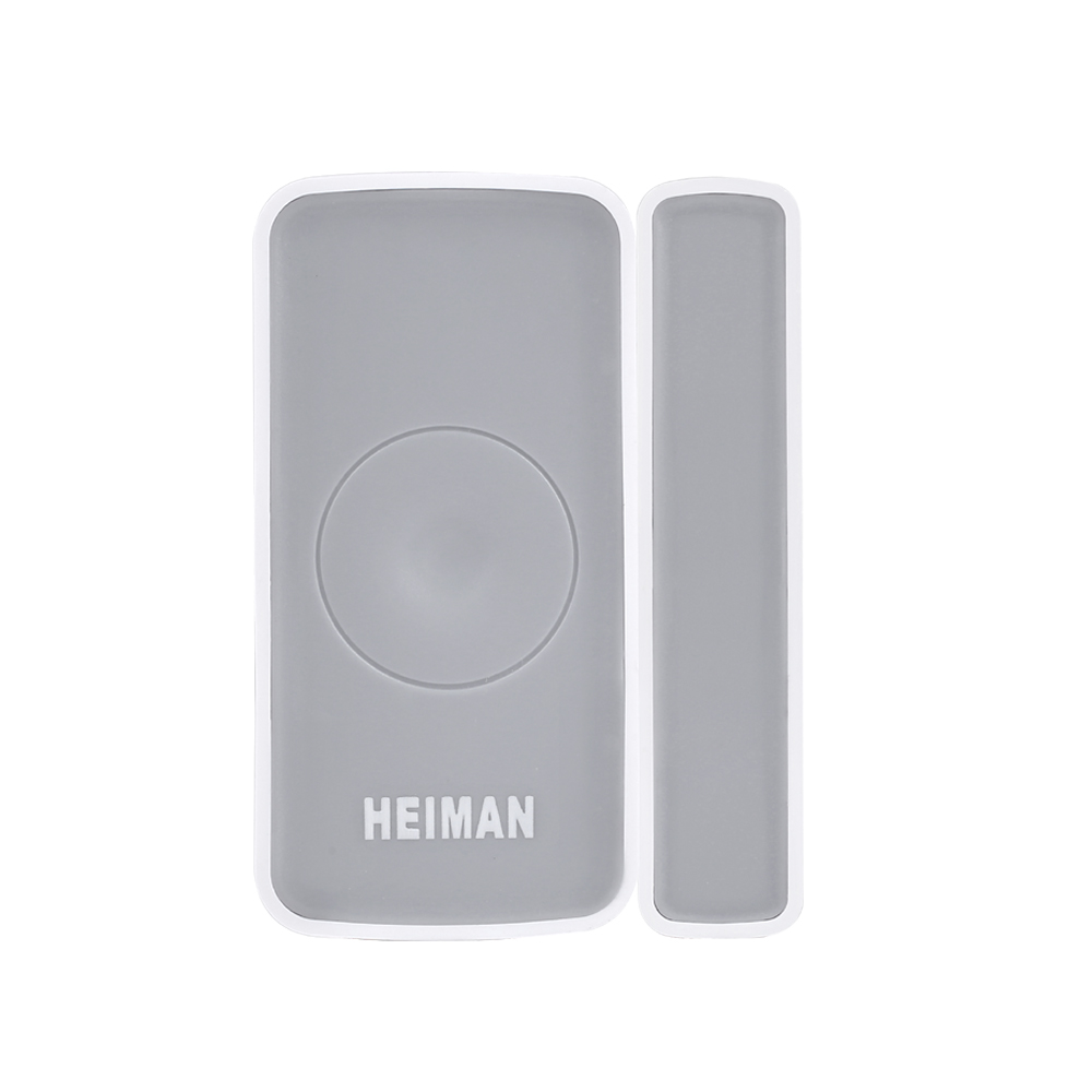 Door wireless Zigbee door window open alarm detector door open alarm sensor<br>