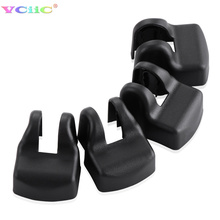 4pcs/lot Car styling Door Check Arm Protection Cover For Toyota Corolla Prius RAV4 Camry Reiz Venza Highlander Prado Sequoia