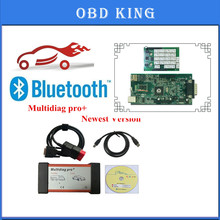 china post Free Bluetooth V5.008R3 software Best quality green pcb3.0 NEW Black CDP(China)