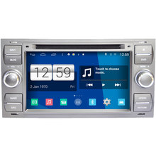 Winca S160 Android 4.4 Car DVD GPS Head Unit Sat Nav for Ford Galaxy 2007 with Wifi Radio Stereo Tape Recorder