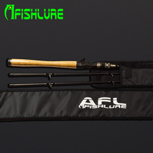 Free shipping Afishlure Rod protection bag FB01 fishing pole bag 110cm rod package black fishing rod bags fishing tackle