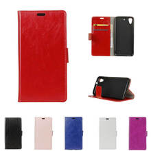 For HTC Desire 628 Case Luxury PU Leather Cover Case For HTC Desire 628 Dual Sim Case Flip Protective Phone Back Cover Skin Bag