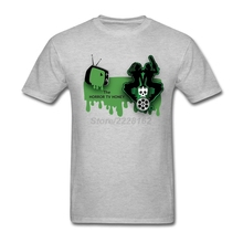 The Horror TV Honeys Mens T Shirts musical custom Grey Tee for males O Neck country Horror Show tshirt