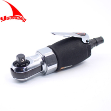 "Taiwan High Quality 3/8"" Mini Pneumatic Ratchet Wrench Tool Air Wrench Tool Small Wrench(China)"
