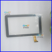 "New capacitive touch screen For Irulu exPro x1 9"" VTCP090A24-FPC-1.0 Touch panel Digitizer Sensor Replacement Free Shipping"