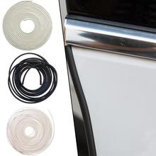 5M Car Styling Door Edge Scratch Guard Protector Moulding Trim Molding Strip