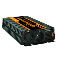 1000W 12v to 220v Pure Sine Wave Inverter with UPS function + 10A Charger