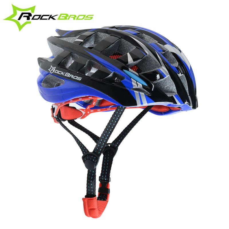ROCKBROS Ultralight MTB Road Bike Cycling Bicycle Helmet Cap 36 Air Vents Padded Head Protector Safety Rear Bicycle Equipment<br><br>Aliexpress