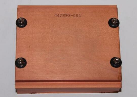 39Y9422 39Y9423 ProLiant DL160 G5 Processor Heatsink<br>