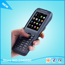 iData60 Supper Efficient Design 1D 2D Handheld Mobile Computer Special Used For Logistics/Warehouse Portable Barcode pda Scanner(China)