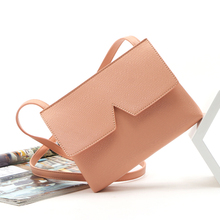 Woman Shoulder Bag Casual Messenger Travel Bag Modern PU Shopping Bags Side Shoulder Bag Sling Handbags Summer Envelope Clutches