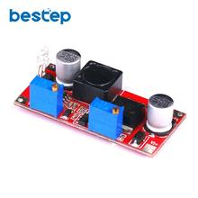 1PCS Constant Current Constant Voltage Step-down Module LED Driver Lithium-ion Battery Charging Input 7-35V Output 1.3-30V