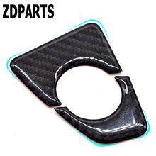 Buy ZDPARTS Gears Shift Panel Interior Car Stickers Car Styling BMW F30 F35 Accessories 3-Series GT 320i 328i Carbon Fiber for $10.59 in AliExpress store