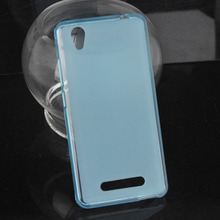 For ZTE Blade X3 D2 A452 Case Pudding Soft Silicone TPU Protection Skin Gel Cover Free Shipping