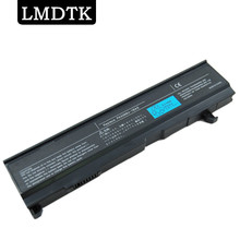LMDTK 6CELLS Laptop battery Toshiba Satellite A100 A80 A105 M105 M40 M50 Tecra A3 A4 A5 A6 A7 S2 SERIES - MX (HK store LTD)