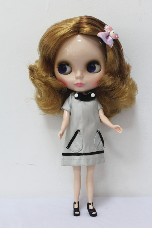 Free Shipping Top discount  DIY Nude Blyth Doll item NO. 176 Doll limited gift  special price cheap offer toy<br><br>Aliexpress