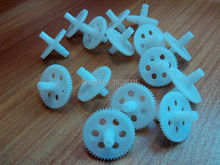 Cheerson CX33 CX33C CX33S CX33W CX-33 CX-33C CX-33S CX-33W RC Quadcopter Spare Parts Main gear big gaar(China)