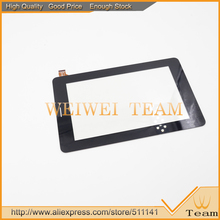 Original NEW Digitizer Glass LAUNCH X431 X-431 V X-431 Pro Automotive Intelligent Diagnostic Instrument Touchscreen Touch Panel(China)