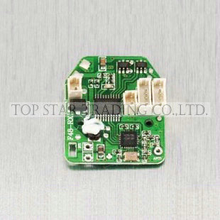 Free Shipping MJX rc helicopter F48 spare parts Receving Board Receiver plate PCB<br><br>Aliexpress