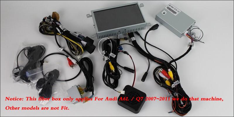 For Audi A6L Q7 2007~2011-111