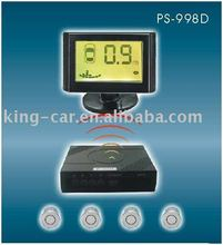 Lcd Wireless Parking sensor