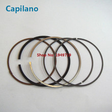 motorcycle piston ring YP250 for Yamaha 250cc YP 250 engine cylinder spare parts diameter 69mm