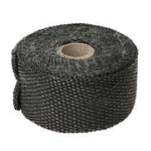5M x 5CM Heat Pipe Exhaust Header Wrap Heat Resistant Proof of Fire Car Motorcycle Accessories ME3L(China)