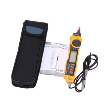 pen type Digital Multimeter automotive multimetro probe tester analogico NCV Non-Contact Voltage Current Continuity Measurement(China)