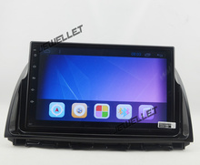 "10.1"" Quad-core 1024*600 HD screen Android 5.1 Car DVD GPS Navigation for Mazda 6 Atenza  Mazda6 with 3G/Wifi DVR OBD 1080P"