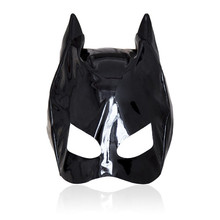 Cosplay Adult Sex Love Games Thin Patent Leather Mask Sex Toys For Woman,Fetish Mask Bondage Hood, Mask Hood Sex Products
