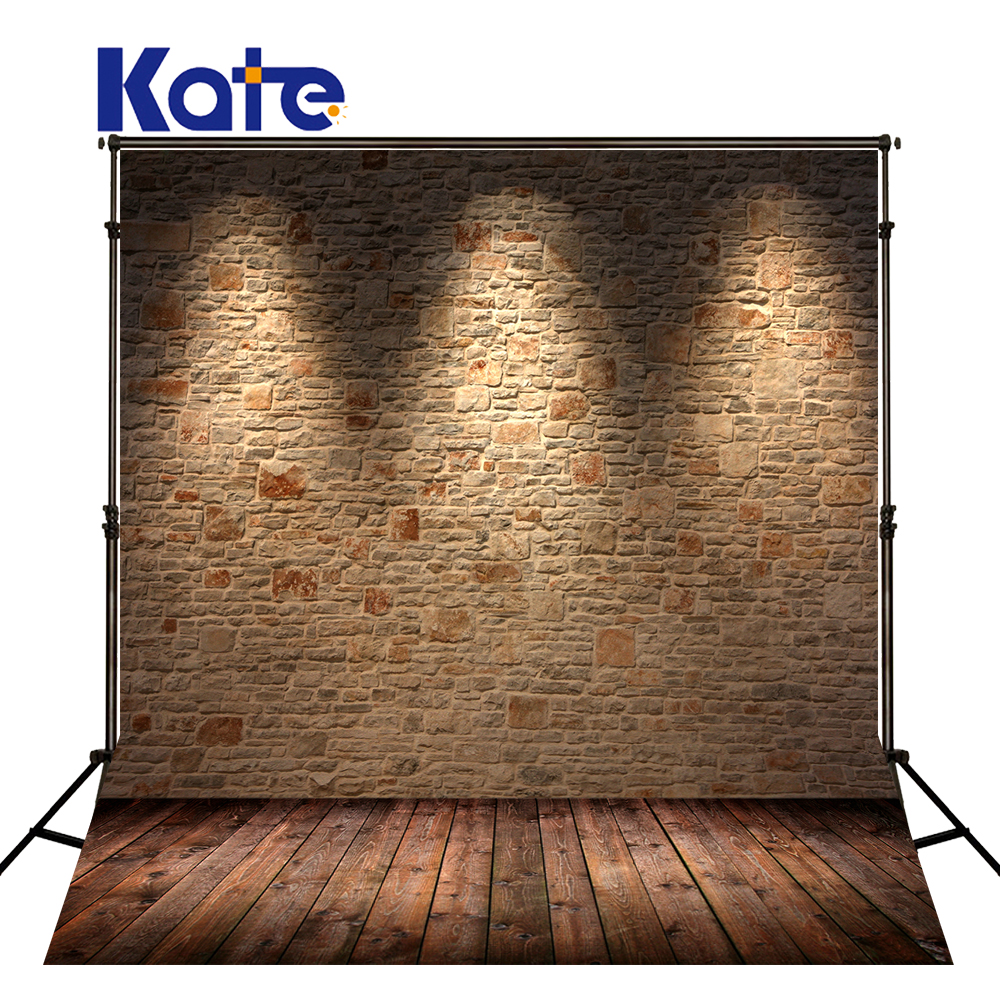 200Cm*150Cm Kate No Creases Photography Backdrops Vintage Wood Can Be Washed For Anybody Backdrops Photo Studio Ntzc-014<br>