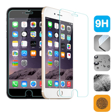 Buy Premium Tempered Glass Film 2.5D Screen Protector Protective iphone 7 iPhone 7 Plus Film 4.7/5.5inch for $1.38 in AliExpress store