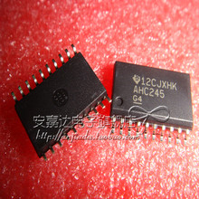 Free shipping 10pcs/lot Octal bus transceiver, tri-state SN74AHC245DW SN74AHC245 74AHC245 original Product