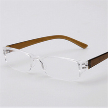 Reading Glasses Women Men Resin Presbyopic Glasses Men Women  Optical Glass 1.0 1.5 2.0 2.5 3.0 3.5