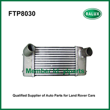 FTP8030 LR Car Intercooler 2.5L Diesel with hole charge air cooler for Defender 87-06 Discovery 1 1989-1998 Range Rover Classic