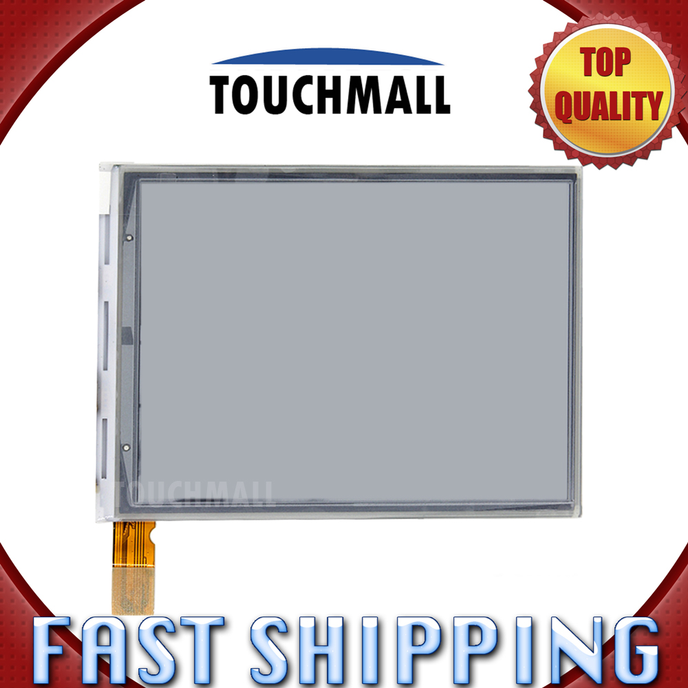 ED060SC7(LF) For Amazon Kindle 3 / Kindle Keyboard 3G Replacement LCD Display Screen 6-inch For Ebook Reader<br><br>Aliexpress
