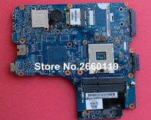 laptop motherboard for HP 4440S 4535S 4540S 683495-001 system mainboard fully tested and working well with cheap shipping