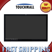 For New LCD Display Touch Screen Assembly Replacement Acer Aspire V5-552P V5-572P V5-573P 1366x768 15.6-inch Black Free Shipping(China)