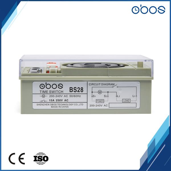 BS28 200-240VAC