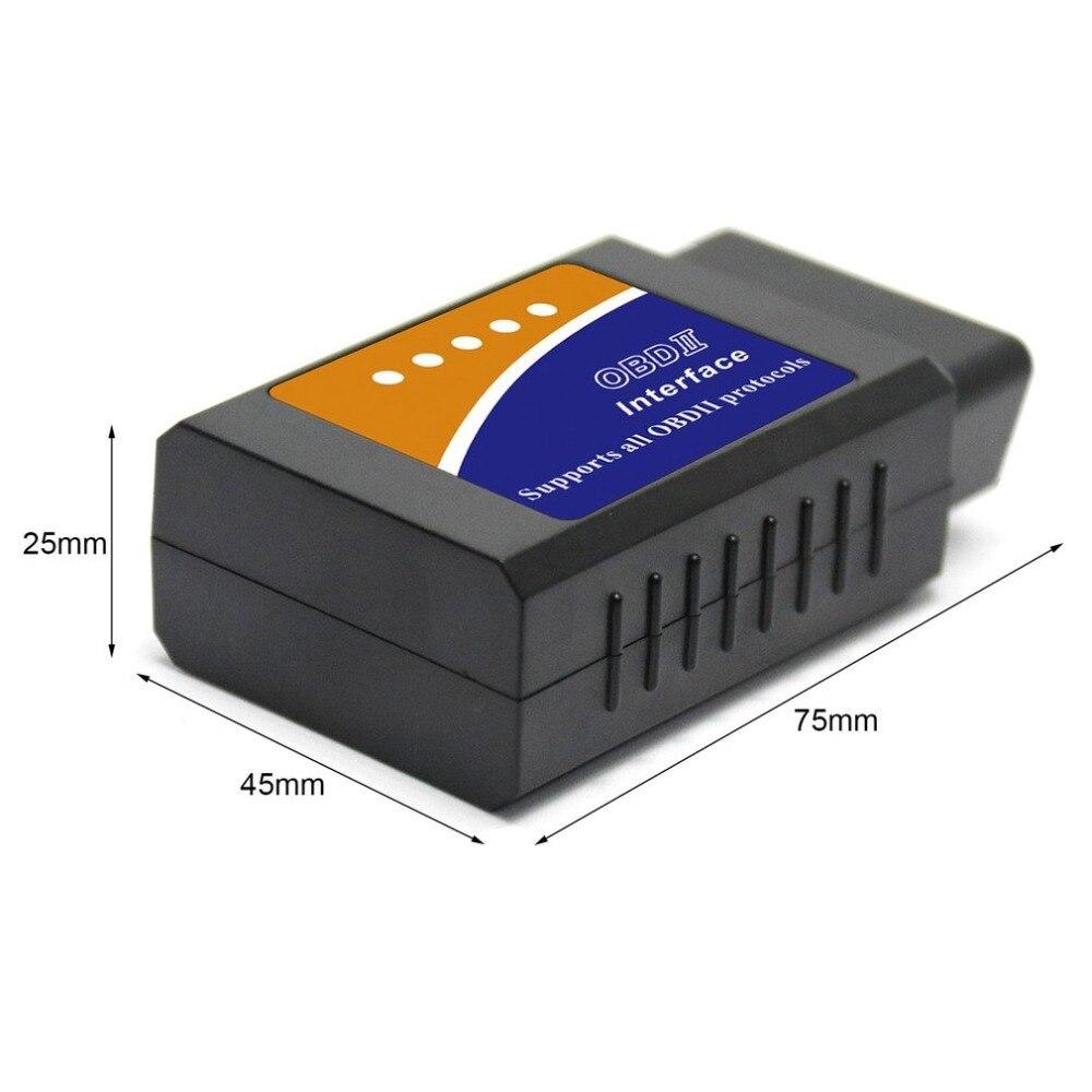 elm327 bluetooth adapter